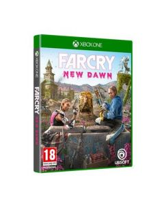 משחק FAR CRY NEW DAWN ל XBOX ONE