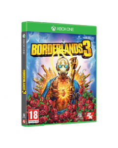 משחק BORDERLANDS 3 Standard Edition ל Xbox One