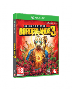 משחק BORDERLANDS 3 Deluxe Edition ל Xbox One