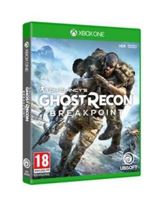 למשחק Tom clancys ghost recon breakpoint ל XBOX ONE