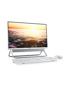 "מחשב All In One 23.8"" INSPIRON 5490-5210 DELL יבואן רשמי"