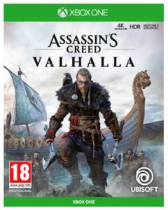 מכירה מוקדמת משחק ASSASSIN'S CREED VALHALLA STANDARD EDITION ל XBOX ONE