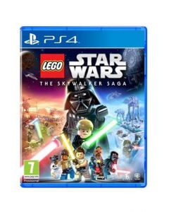 מכירה מוקדמת משחק LEGO STAR WARS THE SKYWALKER SAGA ל PS4
