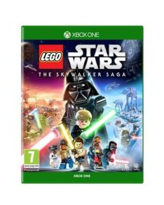 מכירה מוקדמת משחק LEGO STAR WARS THE SKYWALKER SAGA ל XBOX ONE