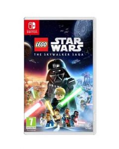 מכירה מוקדמת משחק LEGO STAR WARS THE SKYWALKER SAGA ל NINTENDO SWITCH
