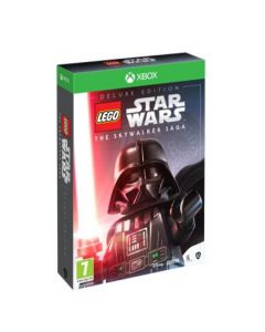 מכירה מוקדמת משחק LEGO STAR WARS THE SKYWALKER SAGA DELUXE EDITION ל XBOX ONE