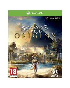 משחק ASSASSINS CREED ORIGINS ל XBOX ONE