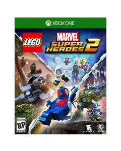 משחק LEGO MARVEL SUPER HEROES 2 ל XBOX ONE